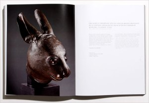 One of the controversial Qing bronzes sold in the YSL auction