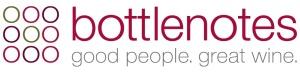 NEW Bottlenotes logo